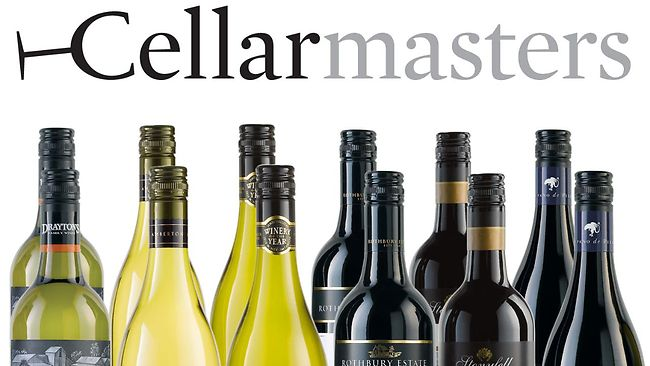 2011: Acquisition of Cellarmasters