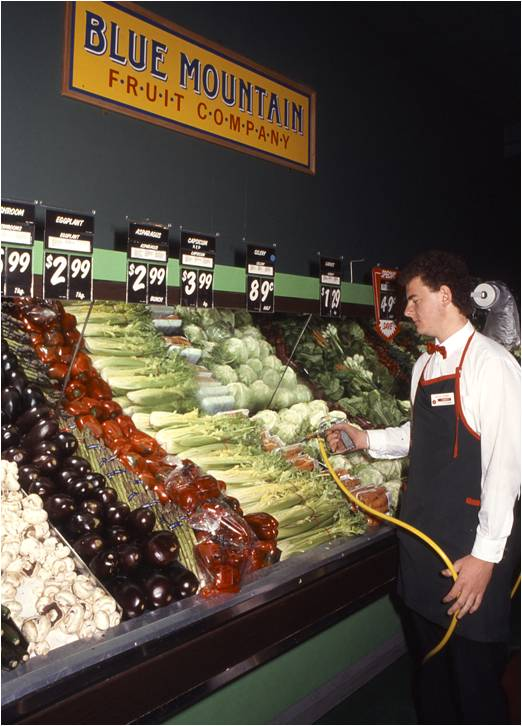 1987: The Fresh Food People