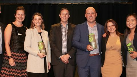 Woolworths announces AB Foods as Supplier of the Year
