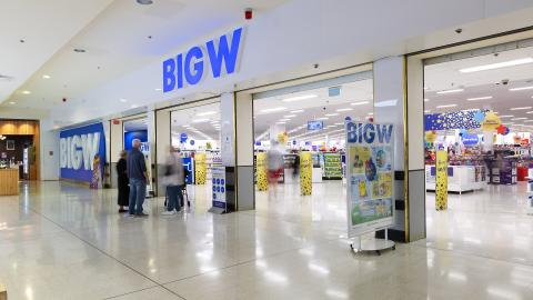 BIG W and Woolworths pledge $200k to support bushfire impacted schools