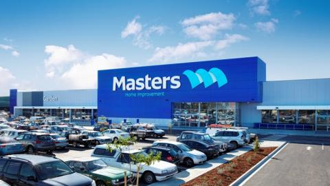 Masters creates more than 100 new jobs in first Adelaide store