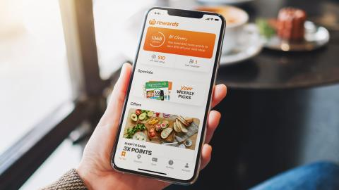 Woolworths Rewards app to help shoppers get their Woolies worth