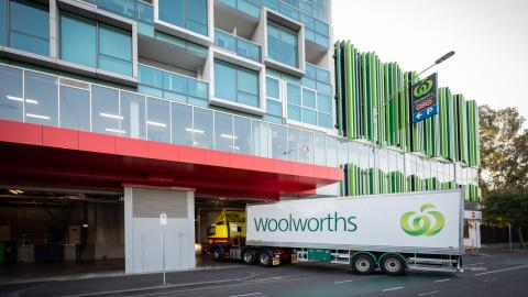 Woolworths calls on UWU to put member interests ahead of its own to end Wyong dispute