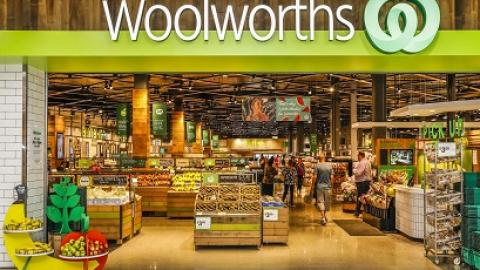 Woolworths to introduce a dedicated shopping hour for the elderly and people with disability
