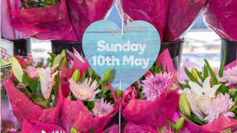 Woolworths set to help shoppers celebrate mums amidst a socially distant Mother's Day