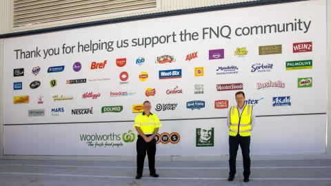 Woolworths delivers $12m Townsville Distribution Centre expansion to strengthen supply chain resilience in North Queensland
