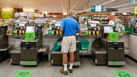 No more purchase restrictions at Woolworths