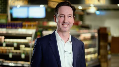 Andrew Hicks - Chief Marketing Officer