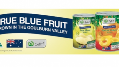 Woolworths extends support for SPC and fruit growers